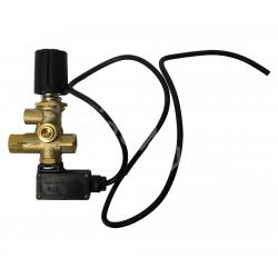 Zawór Regulacji Ciśnienia MG4000 z Mikroprzełącznikiem