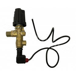 Zawór Regulacji Ciśnienia VB9 z Mikroprzełącznikiem